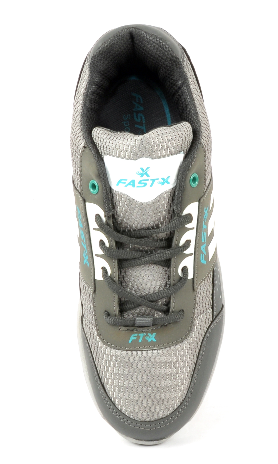 D.Grey Sky NewTon Sports Shoes