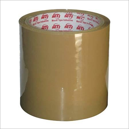 Adhesive Brown Tape
