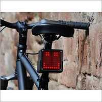 Back Light Bicycle