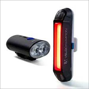 USB Bicycle Light