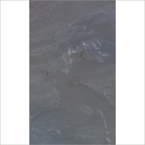 Raw Black Sandstone Block