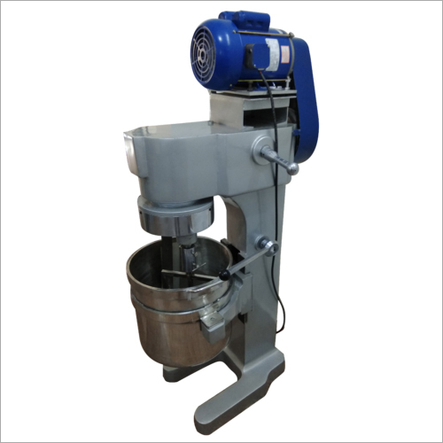Bakery Cake Mixer Machine