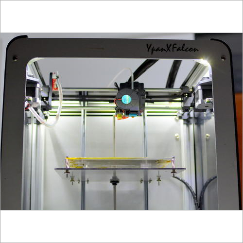 Ypanx Hawk 3D Printer