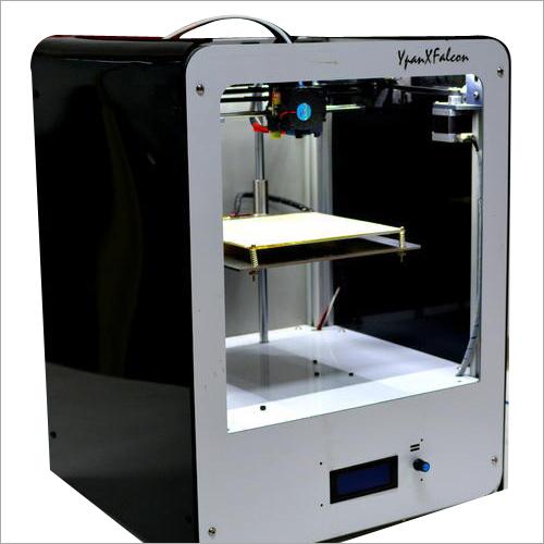 Ypanx Falcon Desktop 3D Printer