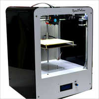 Ypanx Falcon Desktop 3D Printer