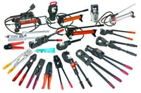 Crimping hardware and Tools
