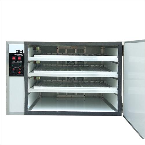 Automatic 300 Egg Incubator