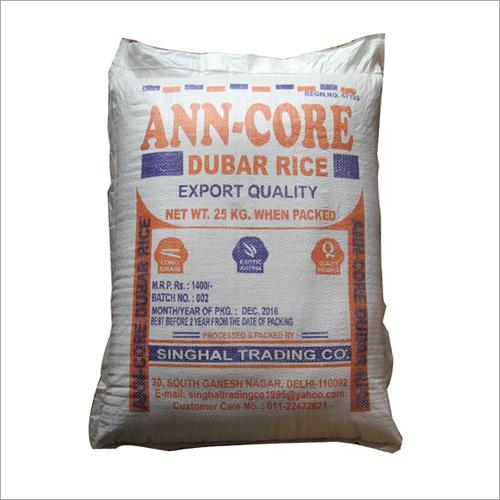 1121 Dubar Basmati Rice