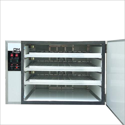 Automatic 750 Quail Egg Incubator