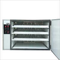 Automatic 720 Quail Egg Incubator