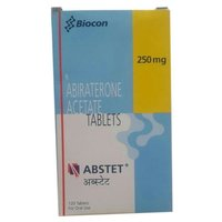Abstet Abiraterone Acetate 250mg Tablet