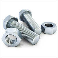 Coated Galvanized Fasteners