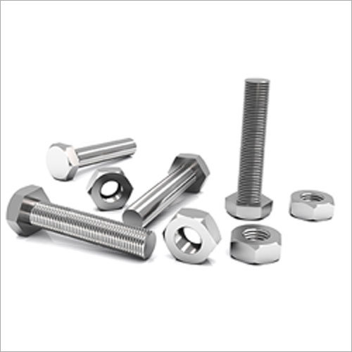 Niobium Bolt Nut Washer Fastener