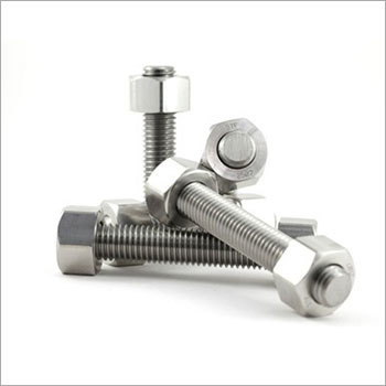 Super Duplex Stainless Steel Fasteners