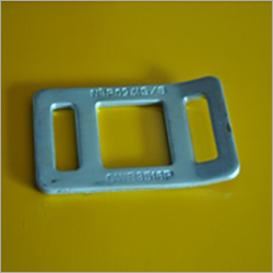 Industrial Lashing Belt Buckle