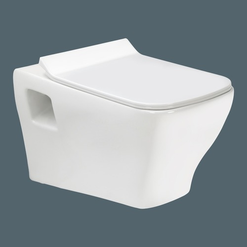 Concealed EWC Water Closet