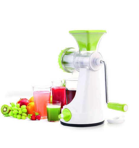 S. S. Fruit Juicer