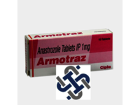 Armotraz Anastrozole 1mg Tablet