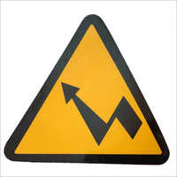 Road Signs Sticker