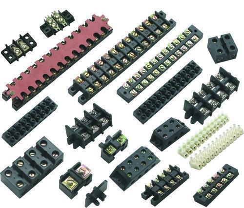 Control Panel Bakelite Strip Connector
