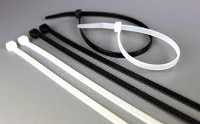 Control Panel Cable Tie