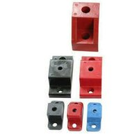 Control Panel D Type Insulators