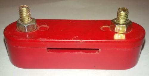 Control Panel Earthing Insulators