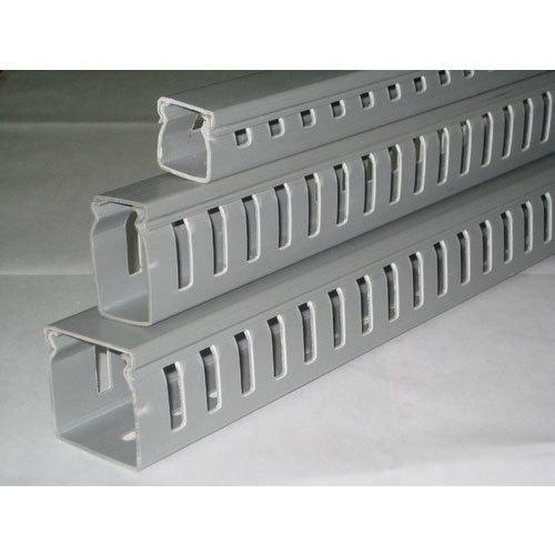Control Panel PVC Channel
