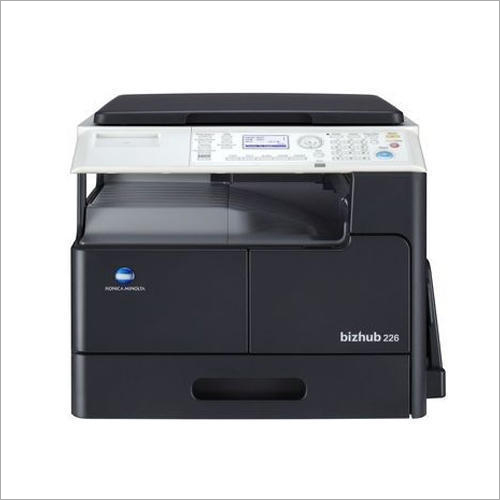 Konica Minolta Bizhub 226 Printer