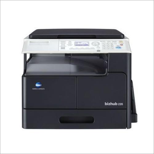 Konica Minolta Bizhub 226 Printer