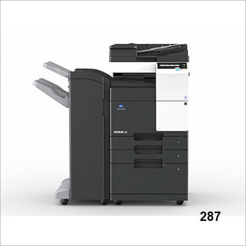 Konica Minolta Bizhub 287 Printer