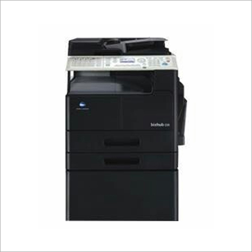 Konica Minolta Bizhub C308 Printer