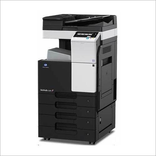Konica Minolta Black & White Printer 36 – 95 PPM