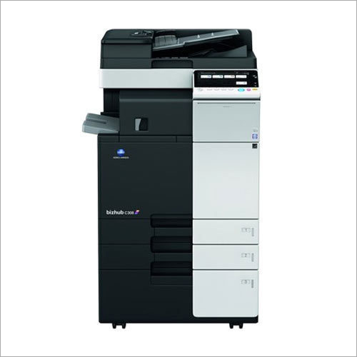 Konica Minolta Bizhub 306 Printer