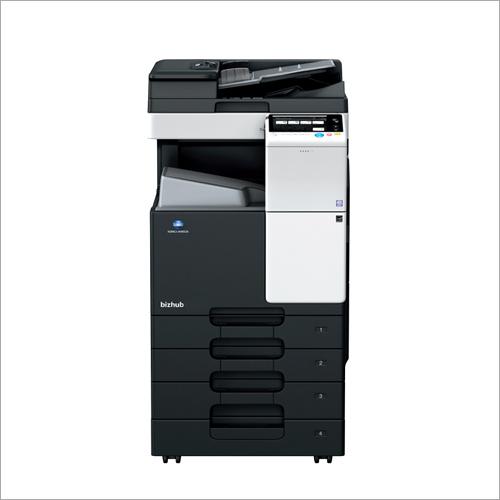 Konica Minolta Bizhub C226 Printer
