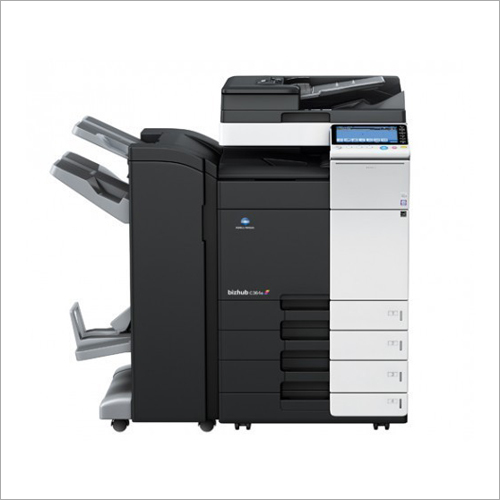 Konica Minolta Colour Printer  25-36 PPM