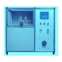 Dry Arc Resistance Tester