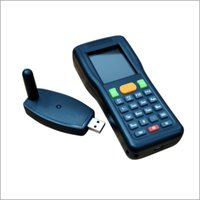 Mptic Wireless Handheld Barcode Scanner