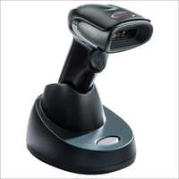 1452G Honeywell Voyager Wireless Barcode Scanner