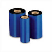 Thermal Transfer Wax Ribbon