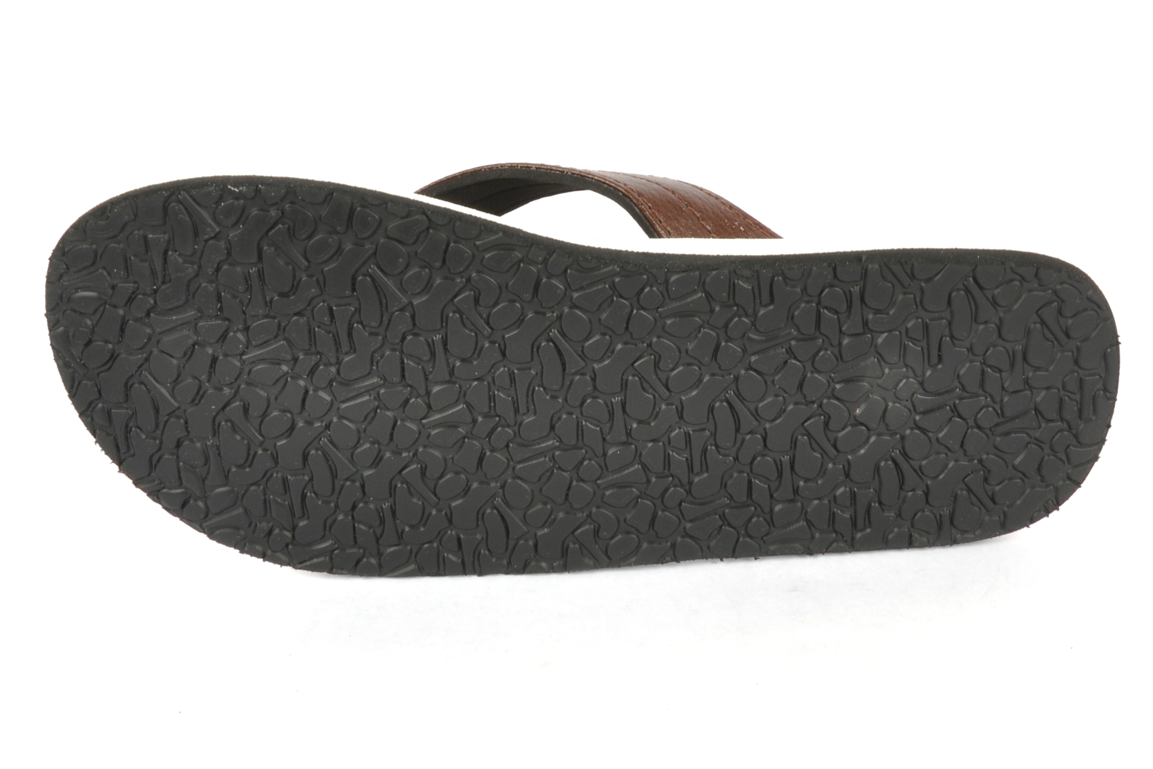 Tan Brown Slipper