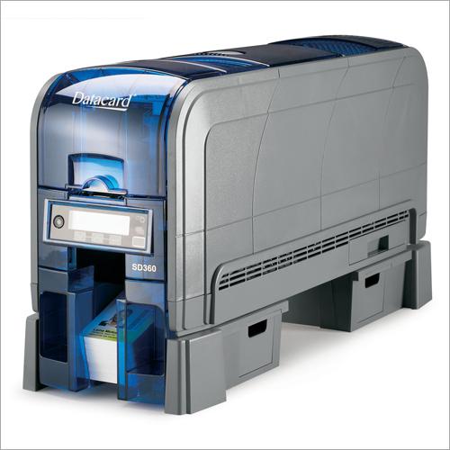 Electronic ID Card Printer