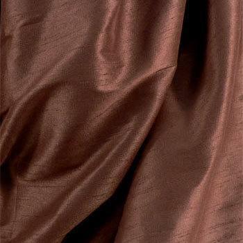 Polyester Dupion Fabric / Polyester Dupioni Fabric