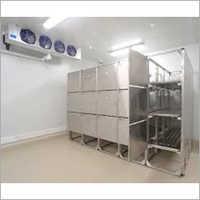 Mortuary Cold Room