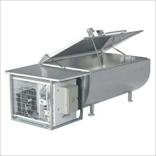 Heavy Duty Milk Chiller