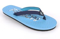 Sky Blue Flip Flop
