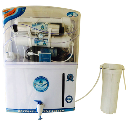 Domestic RO Water Purified