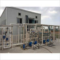 Water Recycling System