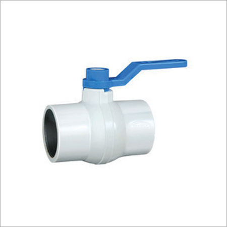 Long Handle Ball Valve