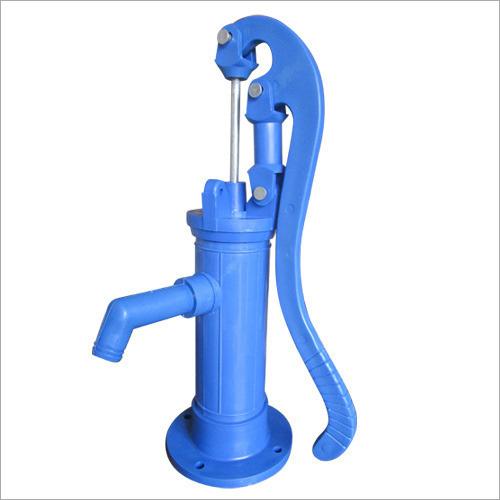 PVC Hand Pump